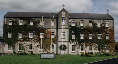 St Jarlaths College Tuam