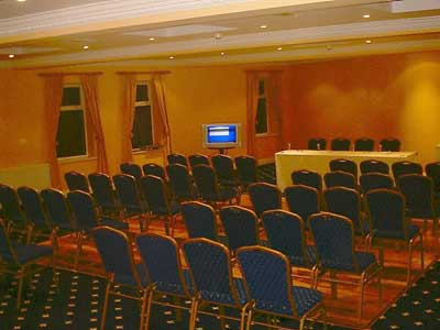 Conference facilities at Corralea Court Hotel Tuam County Galway