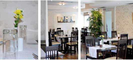 Sheridans Restaurant, Bar and Bed and Breakfast Milltown County Galway