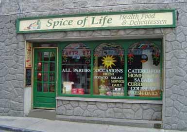 Www spice of life com