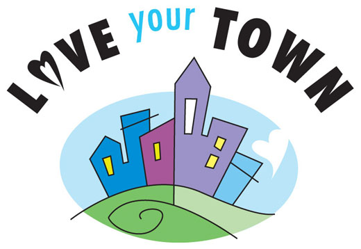 Tuam Reward Card - Love Your Town - Tuam County Galway